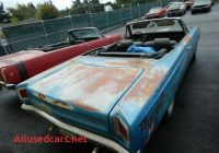 Graveyard Cars for Sale Luxury 1969 Road Runner Convertible 383 Automatic B5 Graveyard