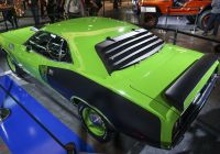 Graveyard Cars Fresh Sema 2016 High Performance Rides Autonxt