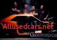 Graveyard Carz Cancelled Awesome Graveyard Carz Cancelled & Renewed Tv Shows