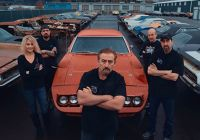 Graveyard Carz Cancelled Awesome is Graveyard Carz Cancelled or Will there Be A New Season