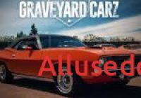 Graveyard Carz Cancelled Awesome Will there Be A Graveyard Carz Season 13 Premiere Date