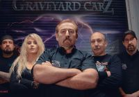 Graveyard Carz Cancelled Inspirational Will there Be A Graveyard Carz Season 11 Premiere Date