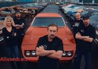 Graveyard Carz Cast Awesome is Graveyard Carz Cancelled or Will there Be A New Season