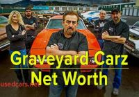 Graveyard Carz Cast Beautiful Graveyard Carz Net Worth See How Much the Cast Of