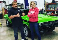 Graveyard Carz Daughter Unique Know About 'graveyard Carz' Star Allysa Rose's Love for