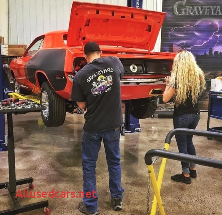 Permalink to Awesome Graveyard Carz Mark Worman