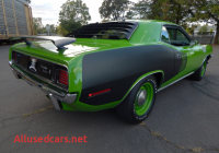 Graveyard Carz Springfield oregon Awesome Sema 2016 Mopar Show Car 392 Crate Hemi Pilot Car