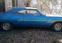 Graveyard Carz Used Cars for Sale Beautiful Has the Lowest Mileage 1970 Road Runner Been Found In An
