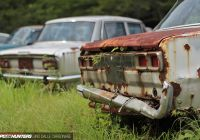 Graveyard Carz Used Cars for Sale Fresh Kyusha Cemetery where Old Jdm Cars Go to Die Speedhunters