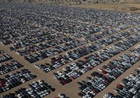 Graveyard Carz Used Cars for Sale Inspirational why 300 000 Volkswagens are Being Stored In these Massive