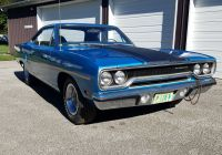 Graveyard Carz Used Cars for Sale Lovely Has the Lowest Mileage 1970 Road Runner Been Found In An
