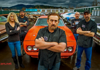 Graveyard Carz Website Fresh 15 Things You Need to Know About Motor Trend's Graveyard Carz