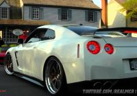 Gtr 2016 Best Of Tuned Nissan Gtr Awesome Mods