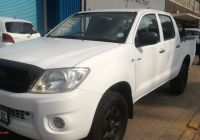 Hilux for Sale Best Of toyota Hilux 3 0d 4d Double Cab Raider for Sale In Gauteng