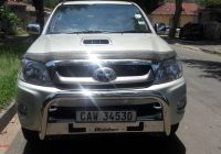 Hilux for Sale Elegant toyota Hilux 3 0d 4d Double Cab 4×4 Raider for Sale In