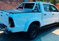 Hilux for Sale Fresh toyota Hilux for Sale In Gauteng