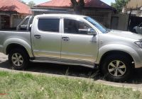 Hilux for Sale Inspirational toyota Hilux 3 0d 4d Double Cab 4×4 Raider for Sale In