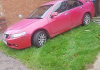 Honda Accord 2008 Best Of Honda Accord Cdti Sport Breaking