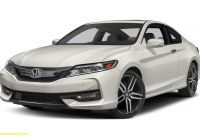 Honda Accord Coupe for Sale Best Of 2017 Honda Accord touring V6 2dr Coupe Pricing and Options