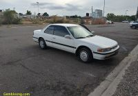 Honda Accord Coupe for Sale Inspirational 1992 Honda Accord Coupe Overview Cargurus
