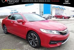 Awesome Honda Accord Coupe for Sale