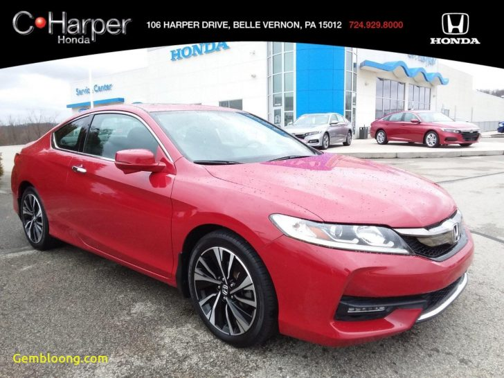 Permalink to Awesome Honda Accord Coupe for Sale