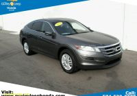 Honda Accord Crosstour Elegant Pre Owned 2012 Honda Crosstour Ex Fwd
