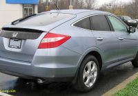 Honda Accord Crosstour Inspirational 2010 Honda Accord Crosstour Ex L 4dr 4×4 5 Spd Auto W Od