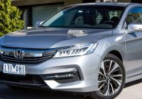 Honda Accord V6 Elegant 2017 Honda Accord V6 Review Honda