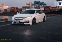 Beautiful Honda Accord V6