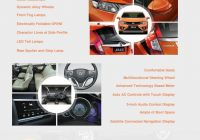 Honda Car Price Luxury All New Honda Jazz Specifications and Price – Infographic