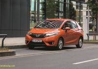 Honda Car Price Luxury Honda Jazz Front View