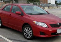 Honda Civic 2009 Beautiful File 09 toyota Corolla Le Wikimedia Mons