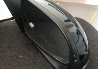 Honda Civic 2009 Inspirational Honda Civic S Sport Wing Mirror Driver