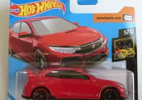 Honda Civic 2016 Inspirational 2018 Honda Civic Type R Hot Wheels Wiki