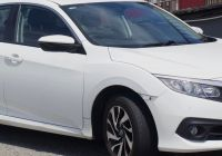 Honda Civic 2016 New Honda Civic