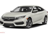 Honda Civic 2016 Price Inspirational 2017 Honda Civic Safety Features