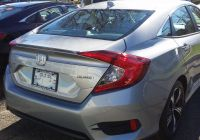 Honda Civic 2016 Price Luxury 10th Generation 2016 Honda Civic Review by A Pakwheeler An