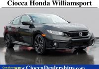 Honda Civic for Sale Near Me Elegant Crystal Black Pearl 2019 Honda Civic Sedan for Sale at