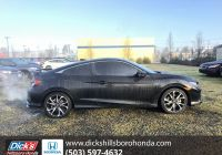 Honda Civic Si for Sale Beautiful Pre Owned 2018 Honda Civic Si Coupe 2dr Car for Sale Hc0975