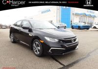 Honda Civic Si for Sale Best Of 2019 Honda Civic Sedan for Sale In Belle Vernon