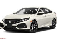 Honda Civic Si for Sale Best Of 2019 Honda Civic Si Specs and Prices