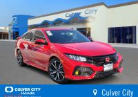 Honda Civic Si for Sale Inspirational Certified Pre Owned 2018 Honda Civic Si Sedan Fwd 4dr Car