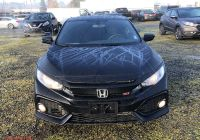Honda Civic Si for Sale Inspirational Pre Owned 2018 Honda Civic Si Coupe 2dr Car for Sale Hc0975