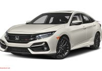 Honda Civic Si for Sale Luxury 2020 Honda Civic Si Owner Reviews and Ratings