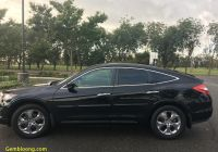 Honda Crosstour for Sale Awesome 2011 Honda Accord Crosstour Overview Cargurus