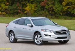 Luxury Honda Crosstour
