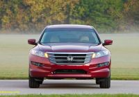 Honda Crosstour New Pp Pe Abs Honda Car Parts Auto Headlight for Honda Accord