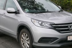 Best Of Honda Crv 2014