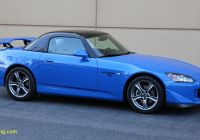 Honda S2000 for Sale Beautiful for $79k Would You Get This Rare Honda S2000 Cr A 1995